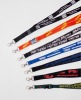 heat-transfer full color polyester lanyard