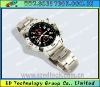 supeior Hidden camera watch model with 4GB built-in Memory