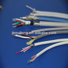 Factory manufacture, ISO13485 Certification, 10 cores EKG trunk cable