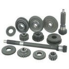 Agricultural Tractor Gears