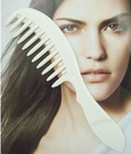Wide Teeth Brush Comb for Girls Long Curly Hair
