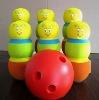 Bowling Set toys equipment