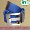 tetoron wide belt
