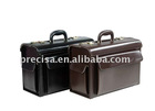 Leather Briefcase,briefcase,portfolio,Briefcase,Business Bag,Document Bag-HB030