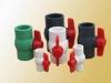 PVC ball valve