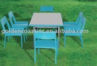 WK-005 Rattan furniture set