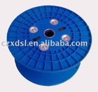 PN500 blue abs plastic cable spools
