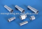 high-quality machined part