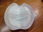 Disposable Ultra-soft Buit-in bra pads for woman in the lactation