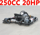 250cc 20HP Racing go kart