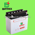 12v 9ah Lead-Acid Motorcycle Battery 12N9-4B