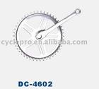 Chain Wheel & Crank