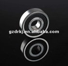 Smooth Motion SKF 6313-2RS Deep Groove Ball Bearing