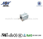 Match-Well auto&manual reset air compressor pressure switch