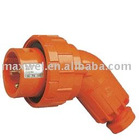 IP66 250V industrial plugs(56P320) mainly for Australian and New Zealand markets