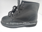 men PU work boots