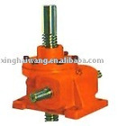 JWM series Worm gear lead screw jacks