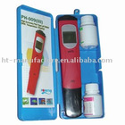48 Hydroponics Red Pen Type PH Meter