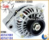 12V Mini Alternator Prices For Mitsubishi,LESTER#:13893
