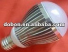5*1W LED Bulbs