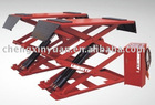 The Latest 3T Ultrathin Scissor Lift