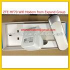 Modem ZTE MF70 Mobile Hotspot