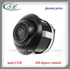 waterproof high definition SONY CCD car camera