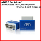 2012 Multi-langauge IOBD2 for Adroid smart phone original In stock