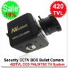 Surveillance Security 420TVL COLOR SHARP CCD CCTV Mini BOX CAMERA + 8MM Lens