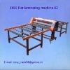1950 Flat laminating machine B2