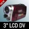 "3.0"" LCD 16.0 MP Digital Video Camcorder Camera DV"