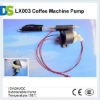 LX003 Electric mini coffee machine pump