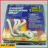 High quality EE9210 Universal exhaust insulating wrap