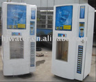ozone and uv sterilizer ro system water dispenser