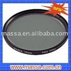 fader ND(Neutral Density) filter
