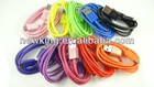 USB to Micro USB Data SYNC Charging Cable 1M for HTC SamSung Galaxy S2 i9100
