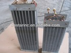 refrigerating chamber fin tube heat exchanger
