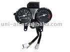 GN motorcycle meter