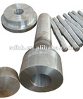 Screw forging, threaded rod forging blank