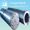 Heavy forged shell