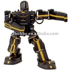 Free shipping .RC Toy , rc model , rc robotics ,RoboPhilo robot assembled ready to walk model