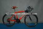 Road bike/ bicycle Shimano 18 speed