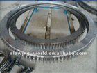 slewing conveyor ball slewing bearing
