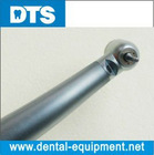 CE/Dental fiber optic high-speed handpiece with good quatily,push-button.6 holes