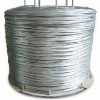 low carbon steel wire (iron wire)