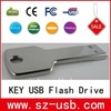 Promotional USB Key Shape USB Flash Drive