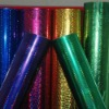 Hot Stamping Foil For Plastic