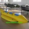 Inflatable Water Rowing Banana Air Boat