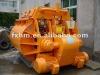 HDW 3375 FXHM Concrete Mixer