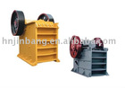 PE-400x600 jaw crusher for Copper Ore Processing Plant